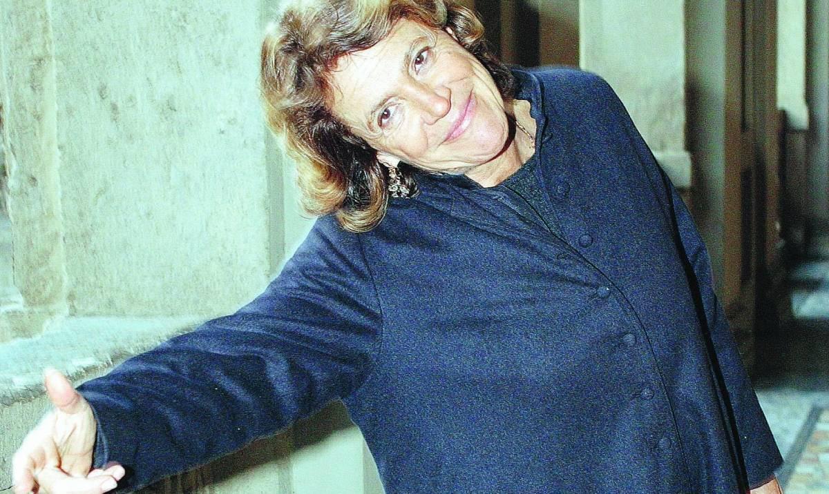 RUTH SHAMMAH «La città che non si ama più»