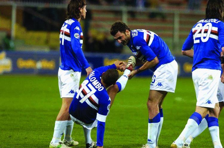 La Sampdoria si tiene stretto il pareggio che andava stretto