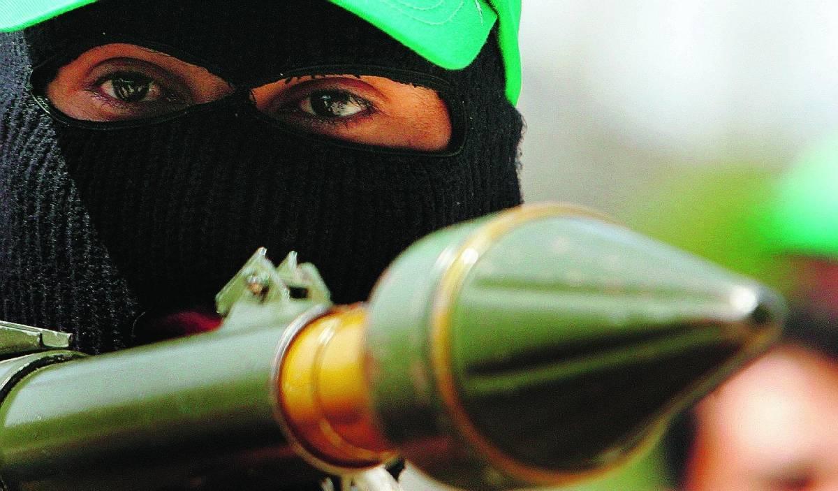 Al Zawahiri accusa Hamas «Vi siete arresi a Israele»