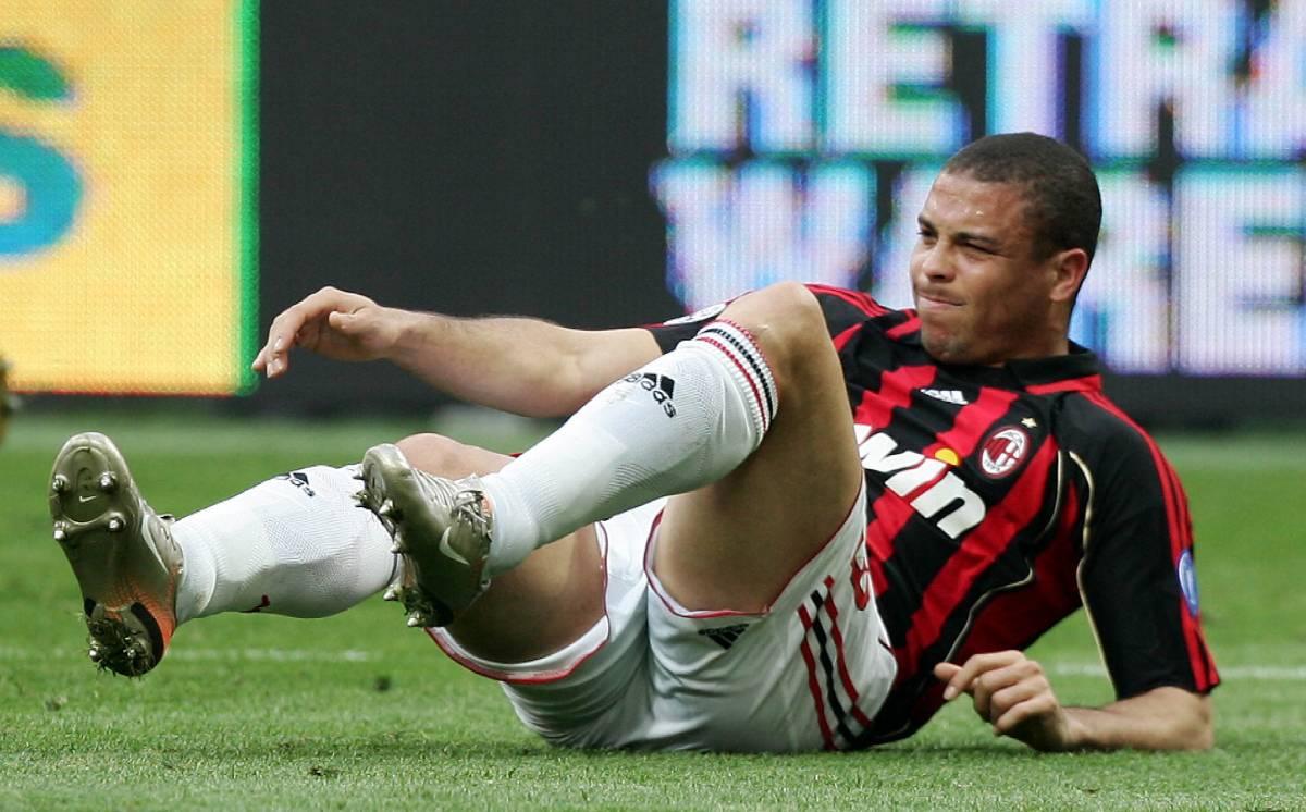 Ronaldo illude il Milan, ma  ilfenomeno vero è l'Inter