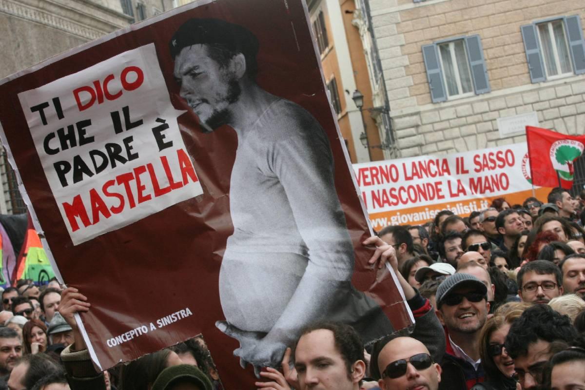 """Dico, l'Osservatore romano attacca:  """"Manifestazione carnevalesca"""""""