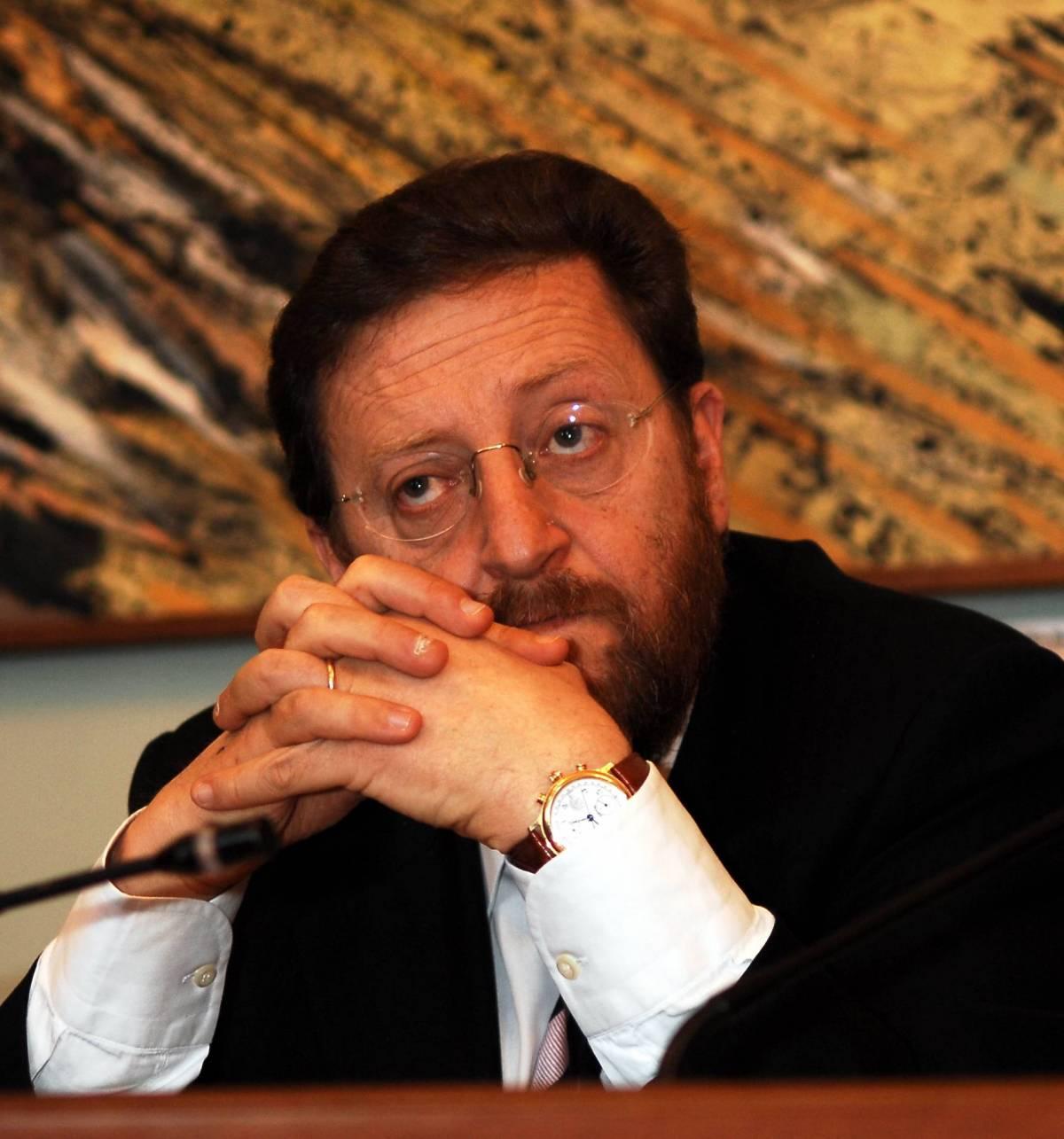 """De Corato: """"L'appello del sindaco per la mobilitazione  sulla sicurezza è trasversale"""""""