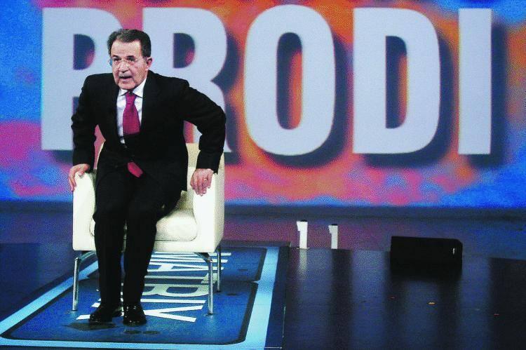Legge elettorale, Prodi chiama Berlusconi