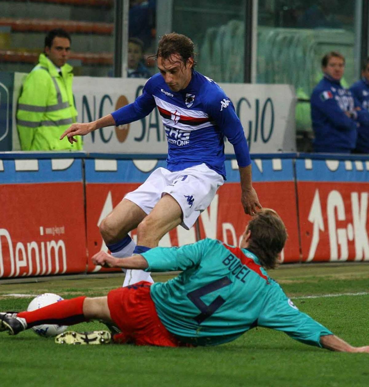 La Samp ci riproverà col Palermo