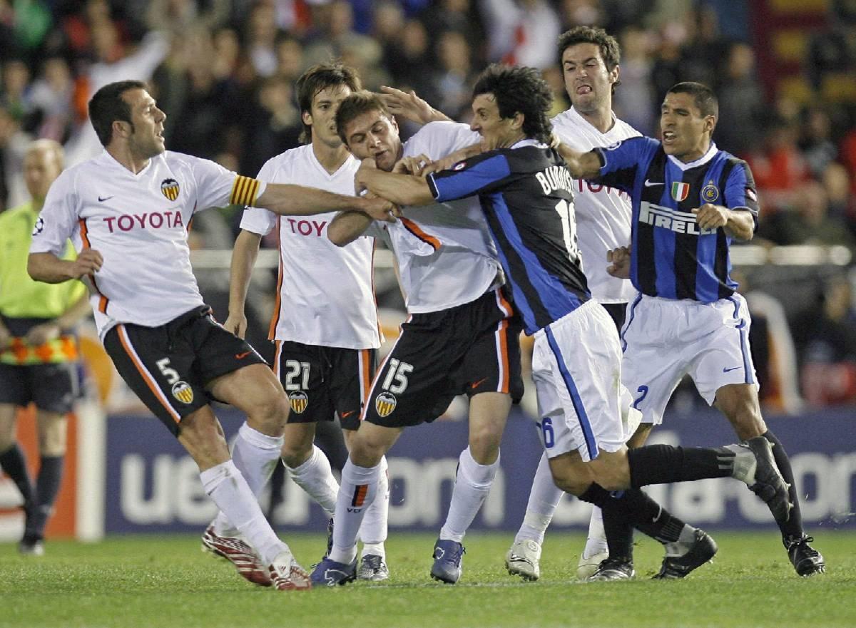 Inter,in arrivo la stangata dell'Uefa