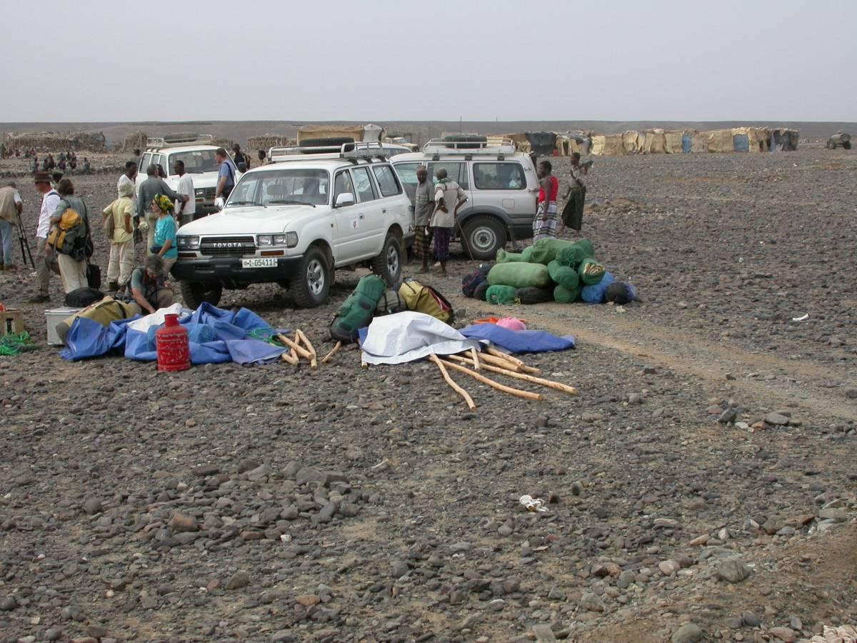 Etiopia, liberati i 5 ostaggi europei