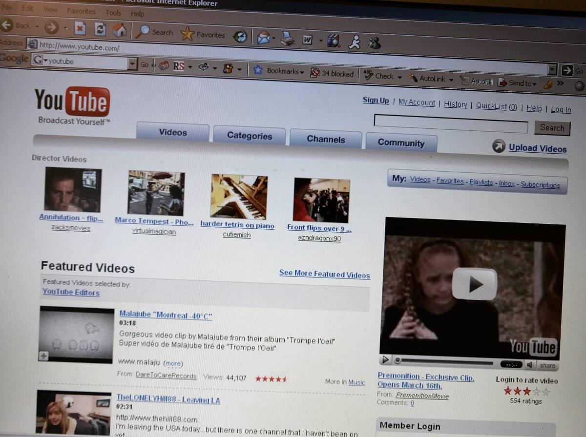 Google denunciata per violazione diritti d'autore: Viacom chiede 1 miliardo di dollari
