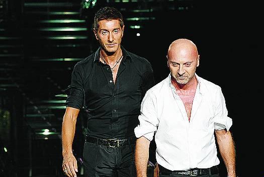 Dolce&Gabbana: basta spot in Spagna
