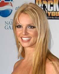 Un alcolista anonimoper Britney Spears