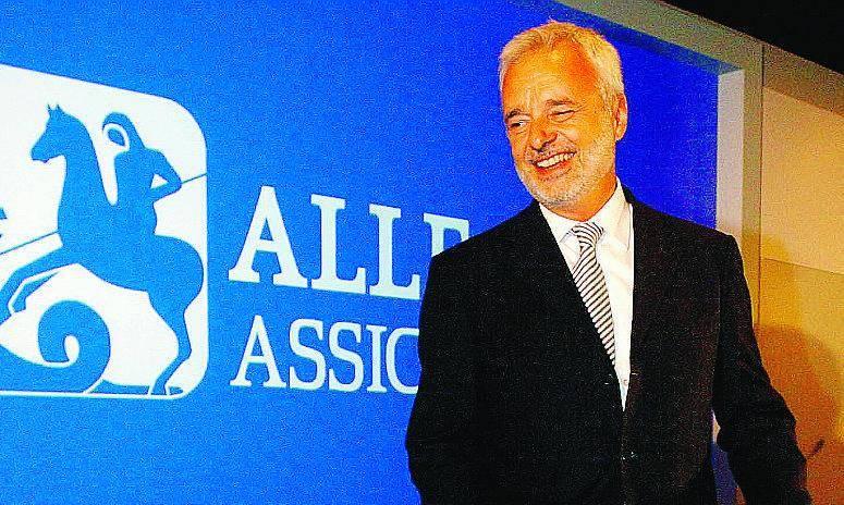 «Per Alleanza nessun impatto dall'Antitrust»