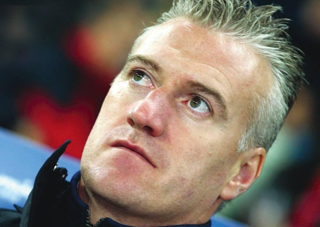 """Deschamps: """"Non farei cambio con Mancini"""""""