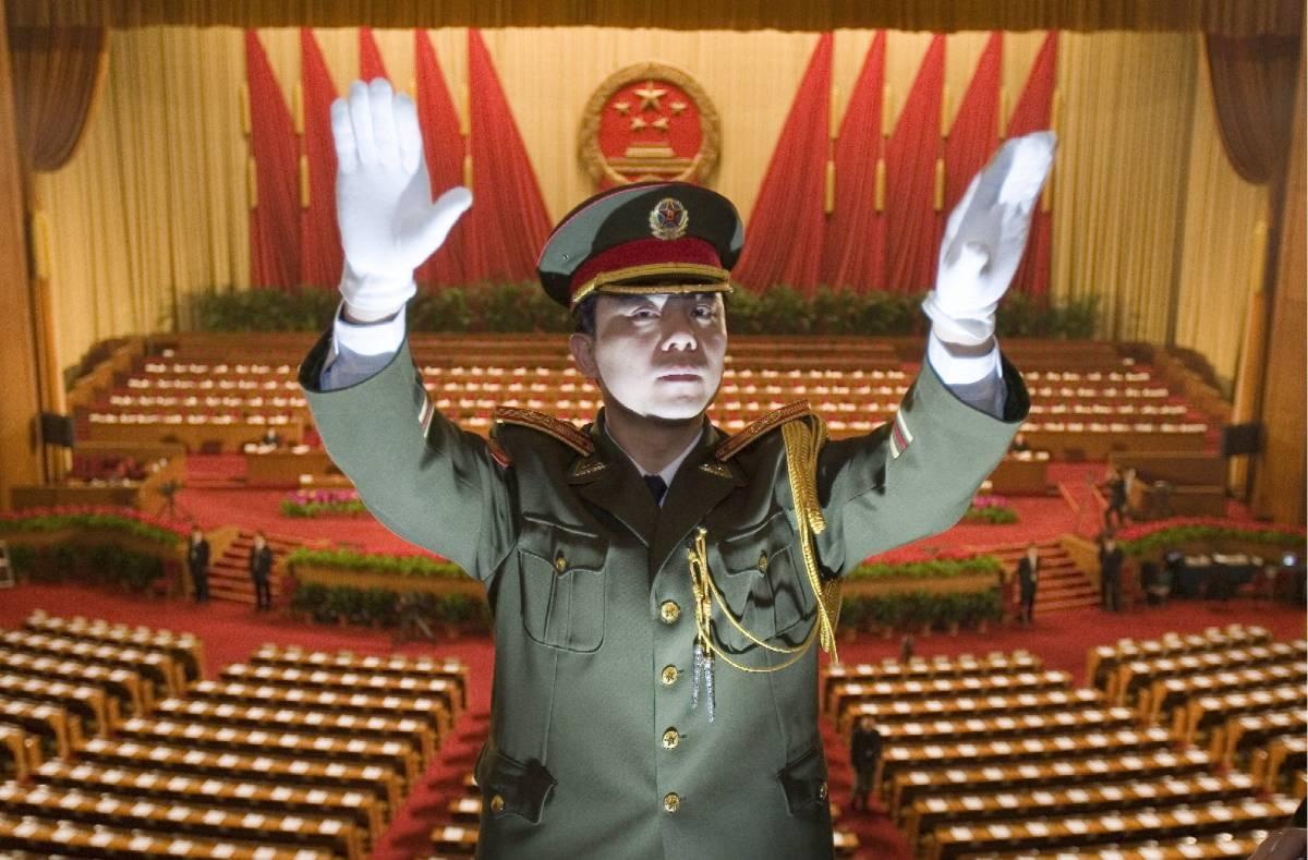 Cina, approvata legge sulla proprietà privata