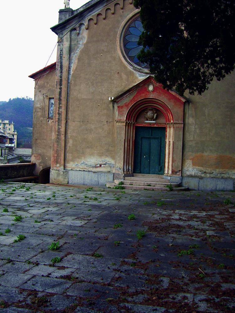 Un miracolo per il convento di San Francesco