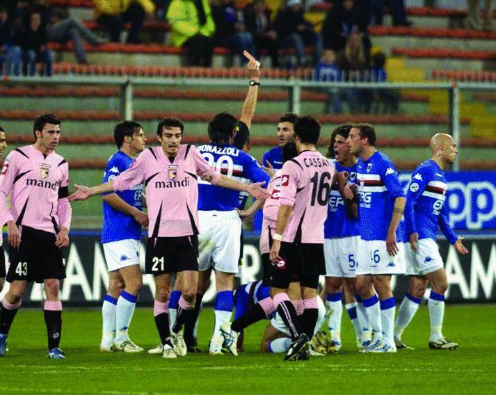 Super Quagliarella regala il pari alla Sampdoria senza Falcone