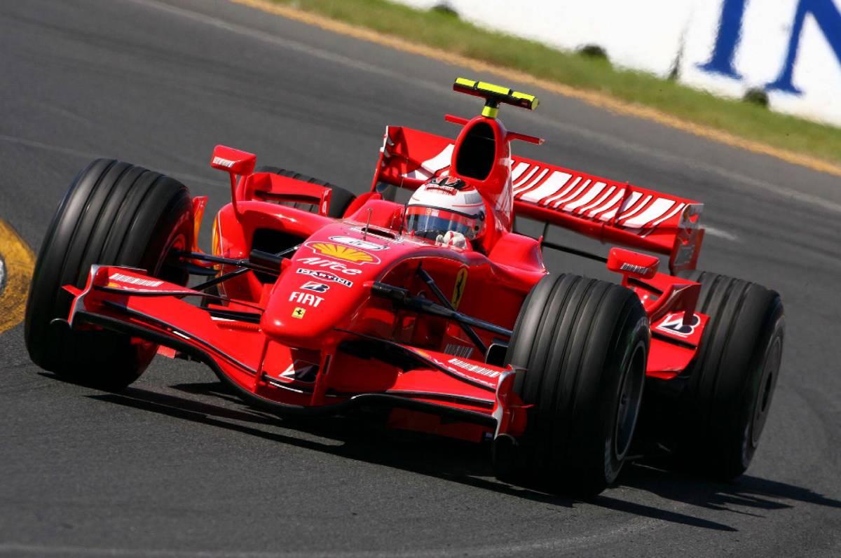 Formula Uno, Raikkonen trionfa in Australia con la Ferrari