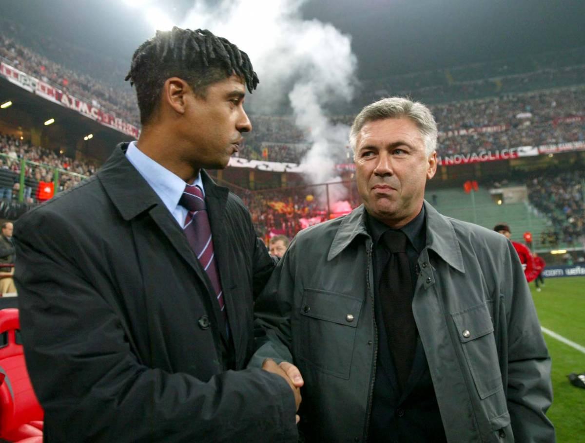 Il piano Milan: «Dopo Ancelotti, Rijkaard»