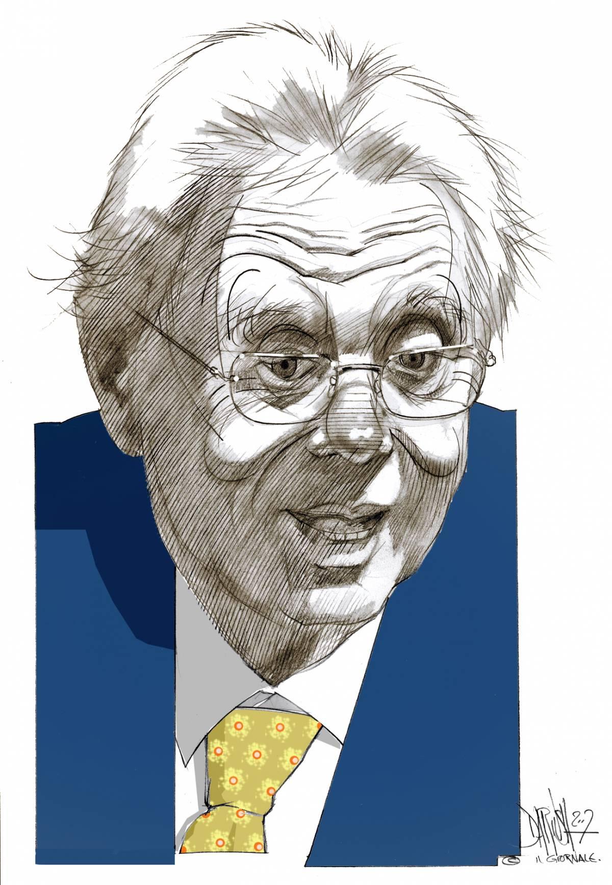 L'«onore» di Pallaro, il senador di Prodi che ha tradito la Cdl