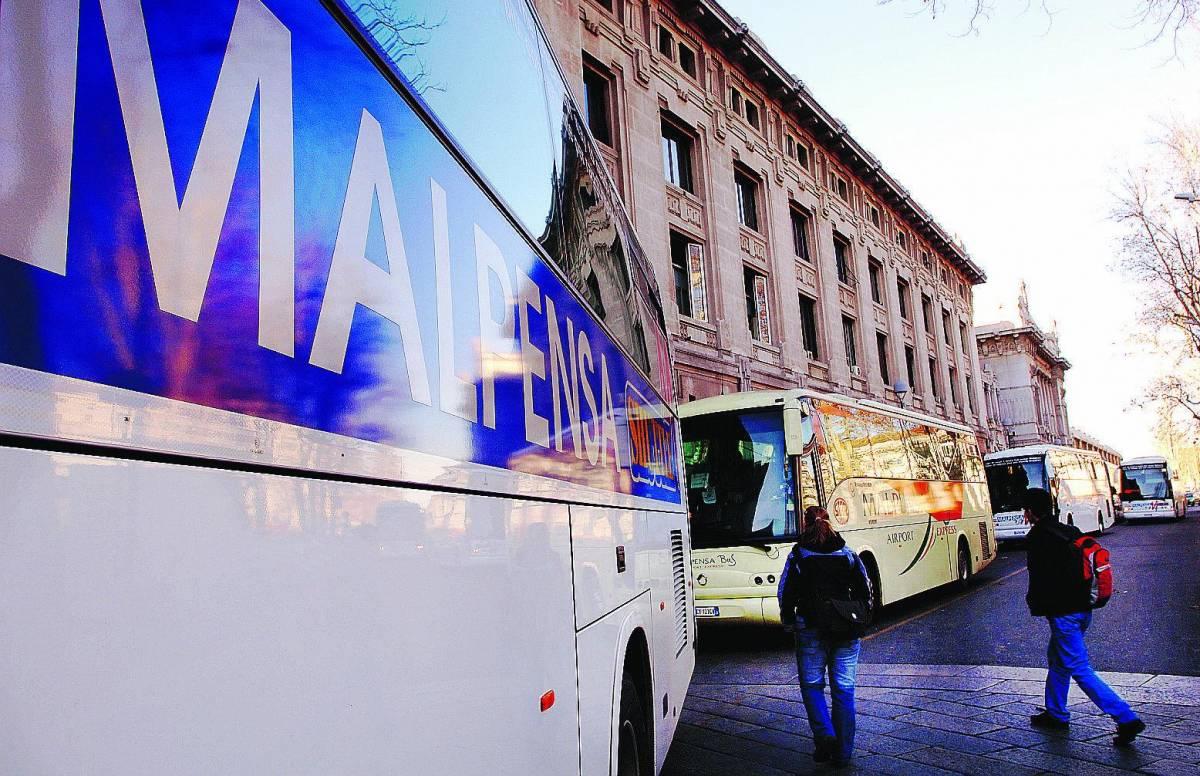 Regione: trasferiamo voli da Linate a Malpensa