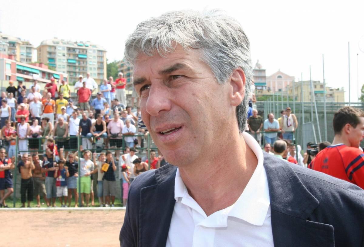 Genoa: non tutto è perduto A Gasperini resta Crotone