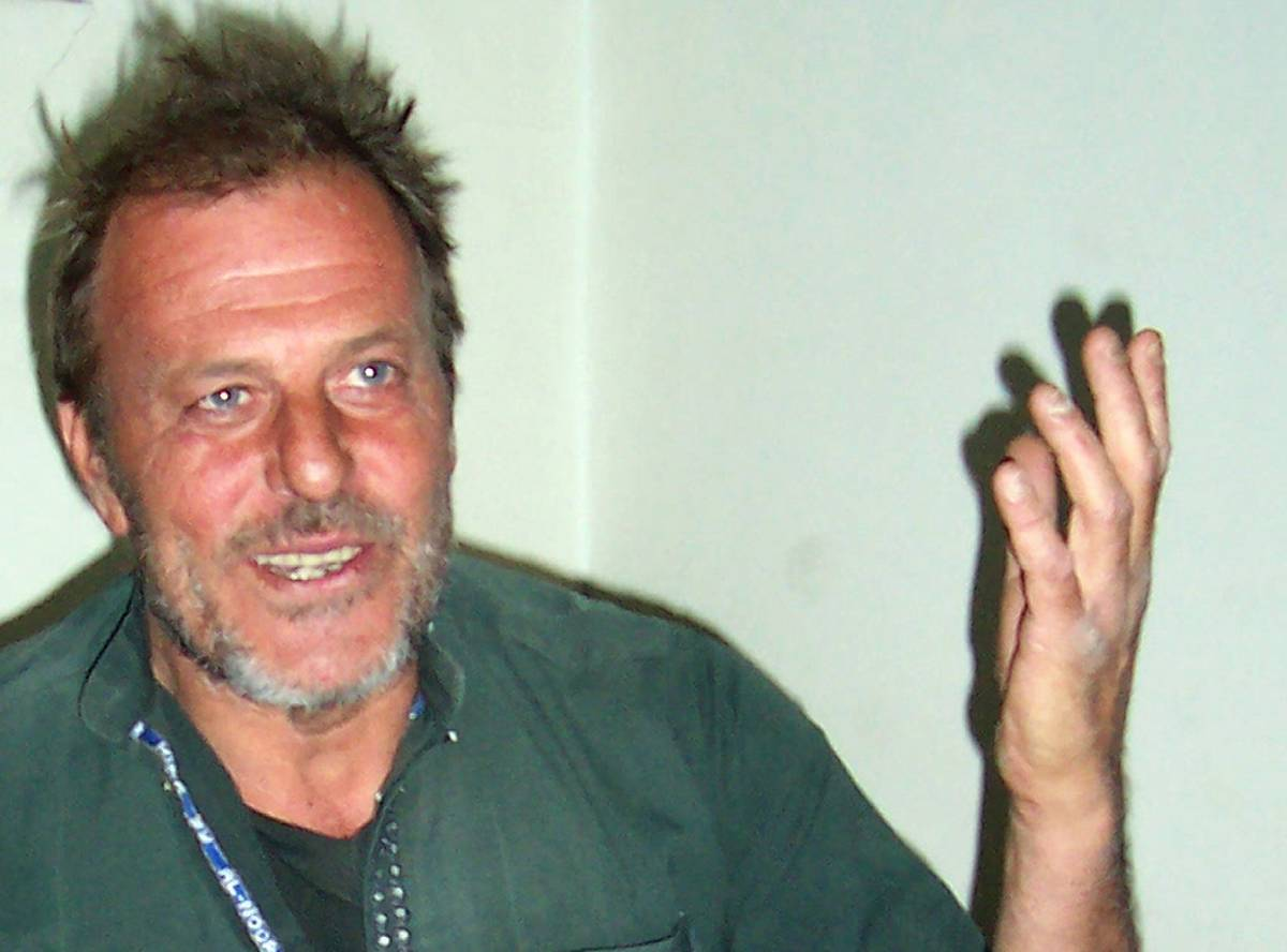 Mastrogiacomo verso l'Italia  Arrestato il mediatore