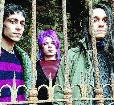 Verdena, tornano i migliori rocker italiani