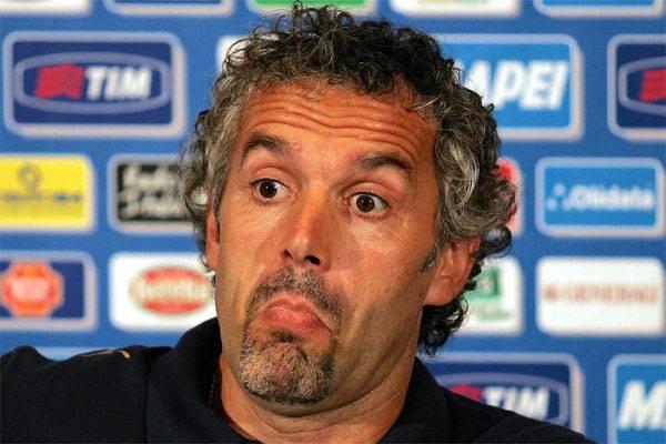 Se l'Italia perde con la Scozia  Via Donadoni, arriva Ancelotti