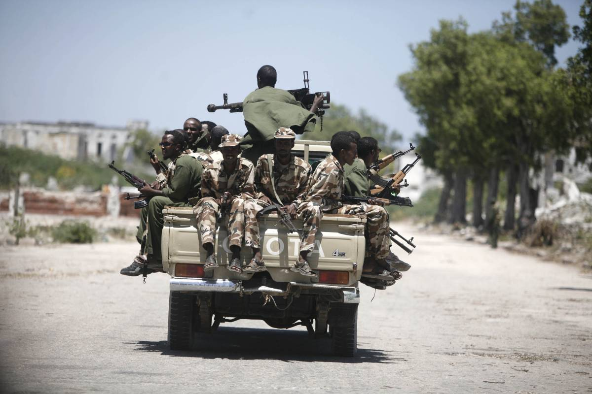 Mogadiscio, battaglia fra corti islamiche e governativi: 10 morti