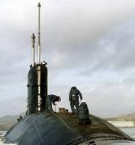 Artico, incidente a un sottomarino nucleare inglese: 2 morti