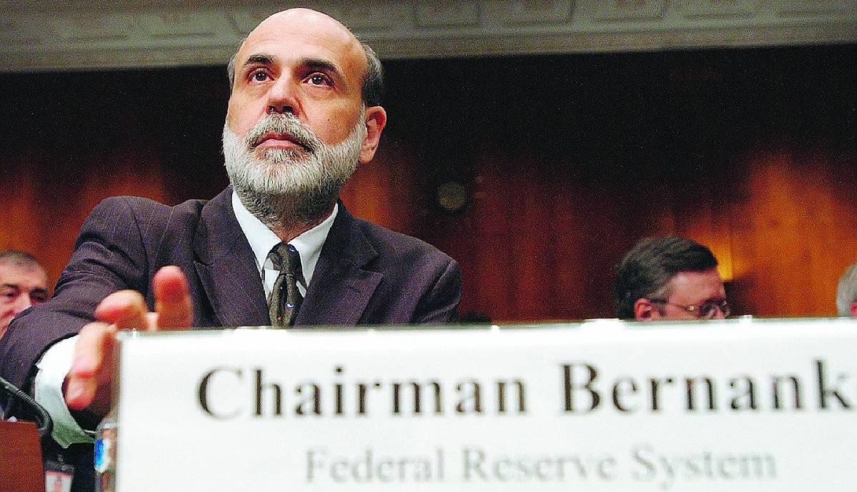 La Fed dà una spinta a Wall Street