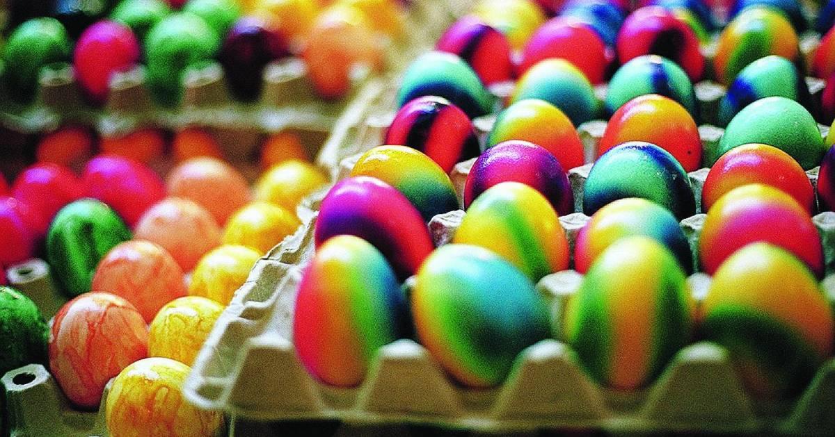 Saldi di Pasqua, nei mercati sconti del 40%