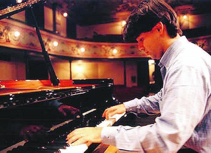 De Maria, da Schumann a Chopin