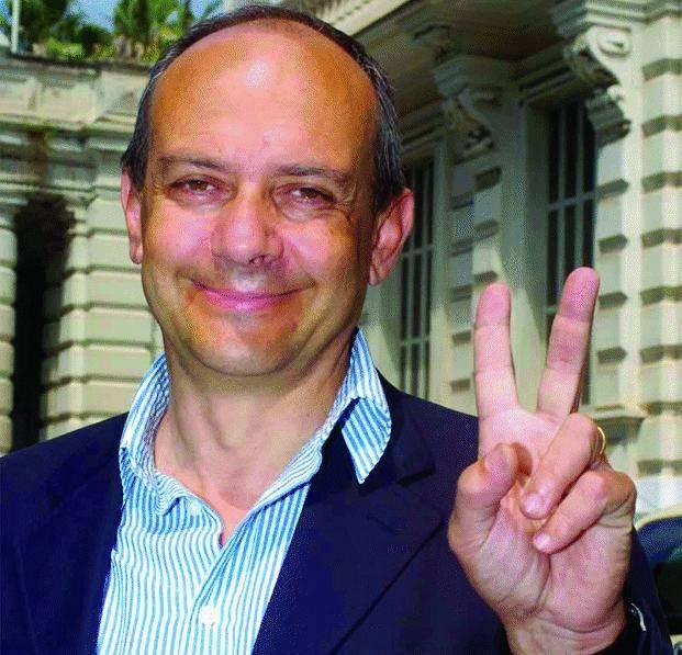 Un ricco gettone per l'uomo  che salvò l'Unione a Sanremo