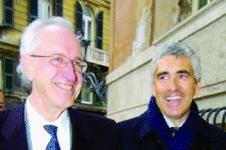 Casini rilancia  Lorenzelli