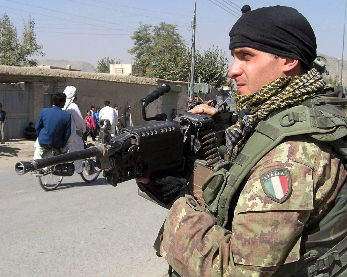 """Berlusconi: """"Afghanistan?  Il nostro sì non è scontato"""""""
