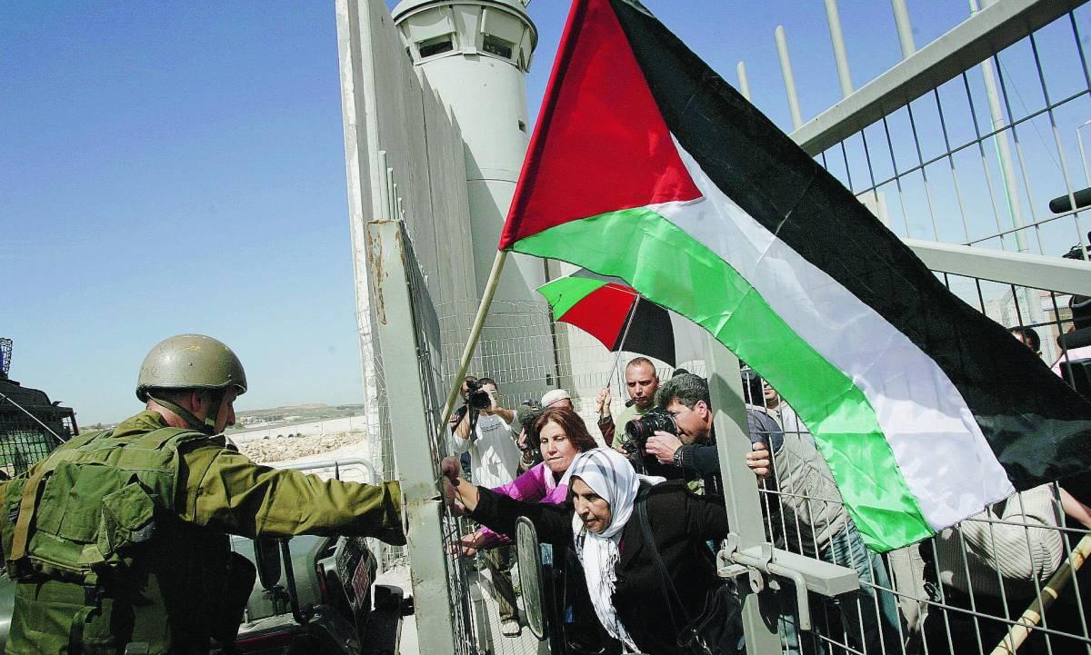 Riparte da Milano il dialogo tra israeliani e palestinesi