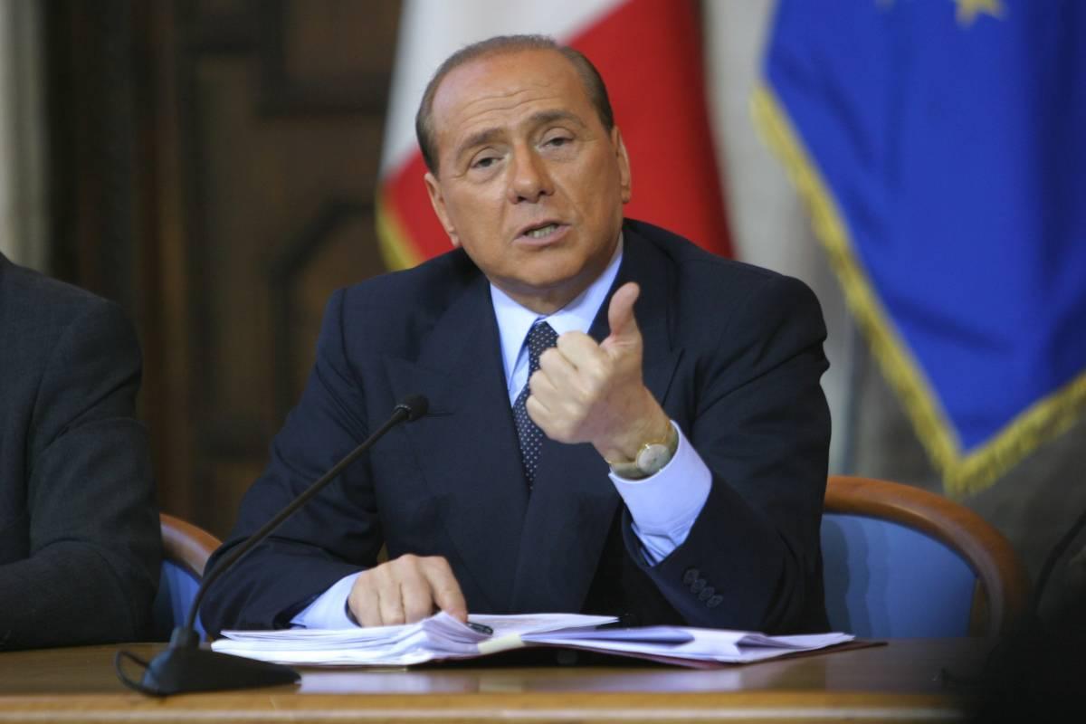 Berlusconi: «Il nostro sì non è più scontato»