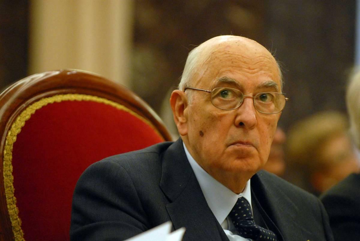 Il Colle preoccupato per le tensioni Italia-Usa