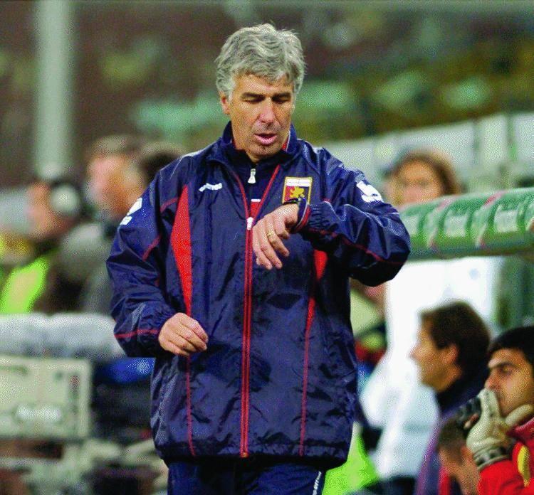 Il Genoa va a Crotone col mister «cattivo» Tre punte per tre punti