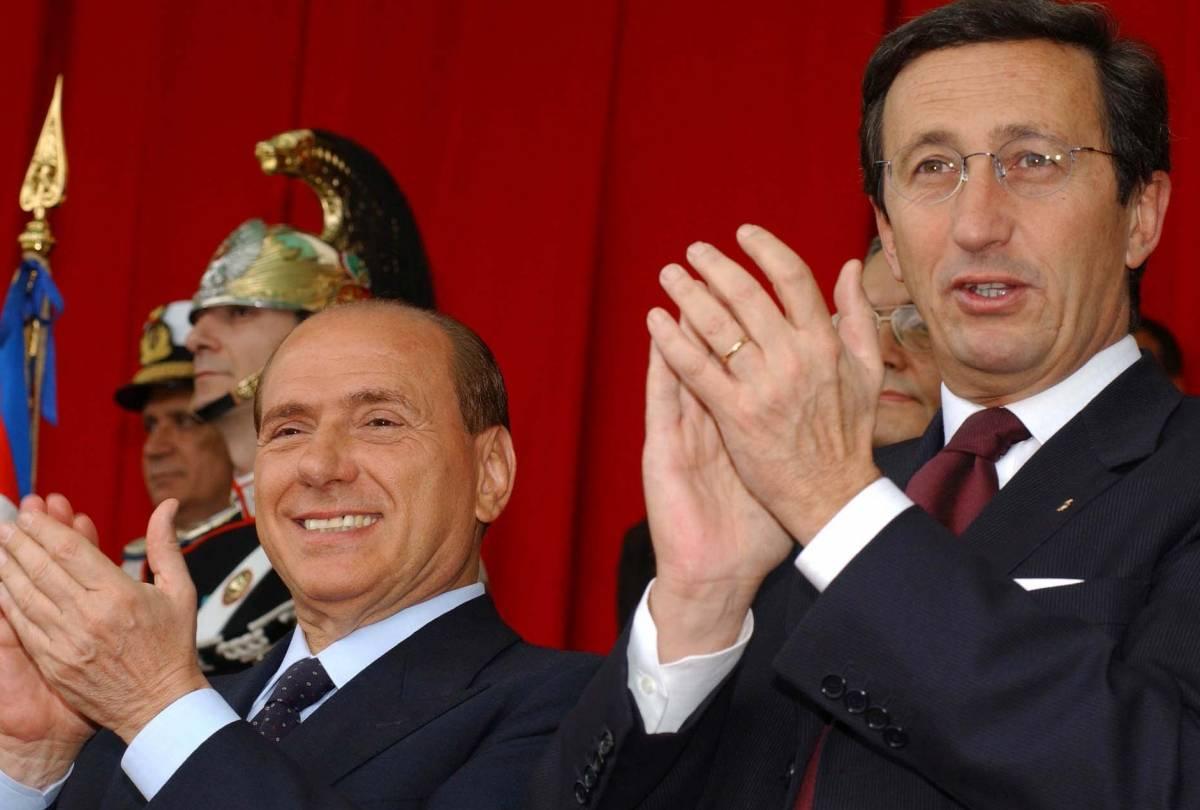 Casini non molla e rianima Prodi