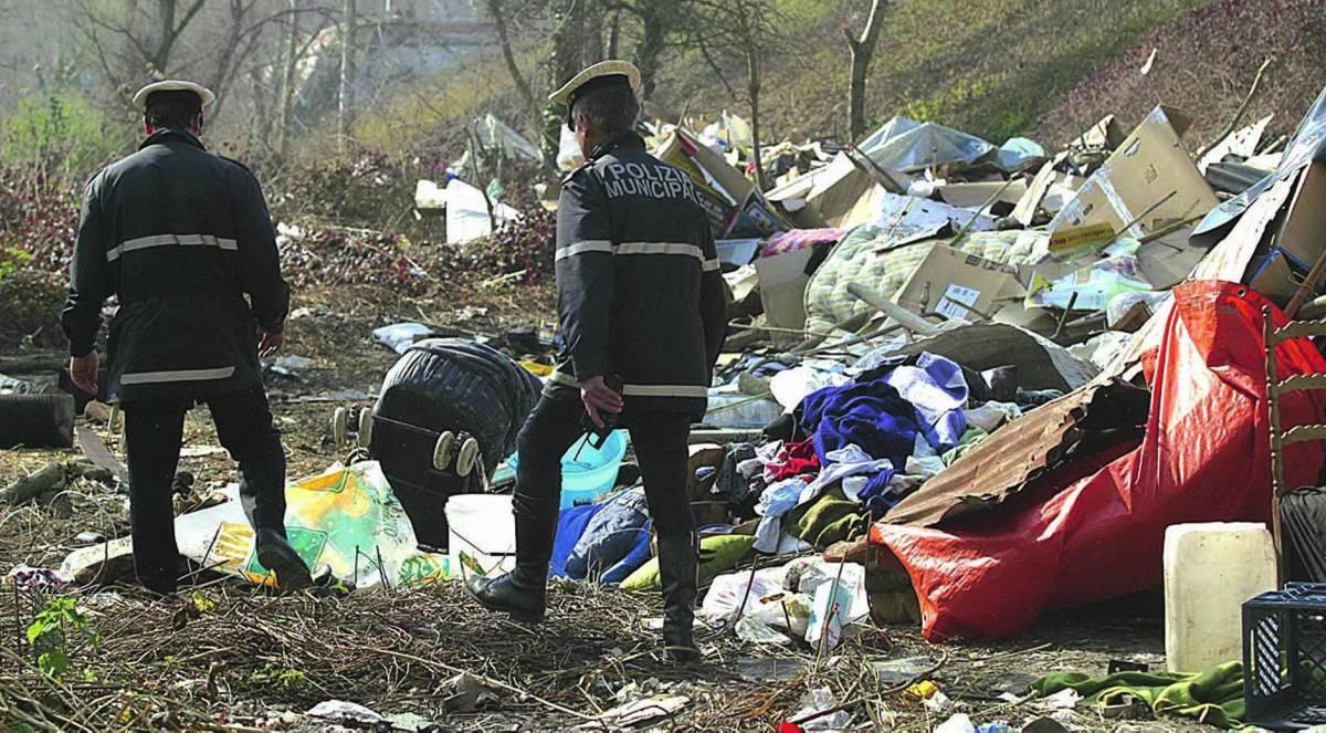Ottanta baraccopoli nella Roma di Veltroni