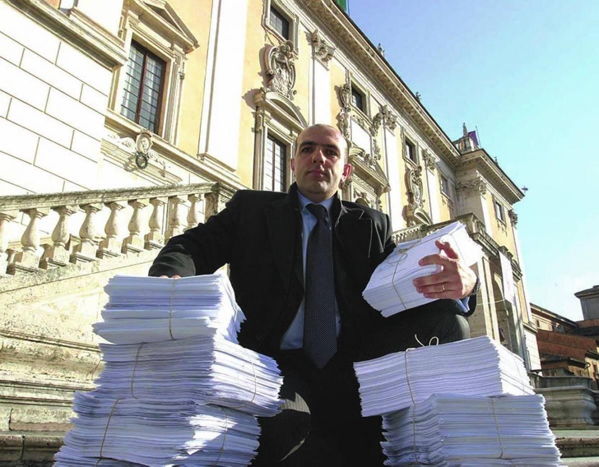 Stangata sulla tariffa sui rifiuti: presentati 16.500 emendamenti