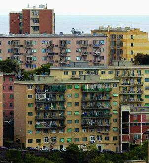 Case sempre più care: +5,7% a Genova