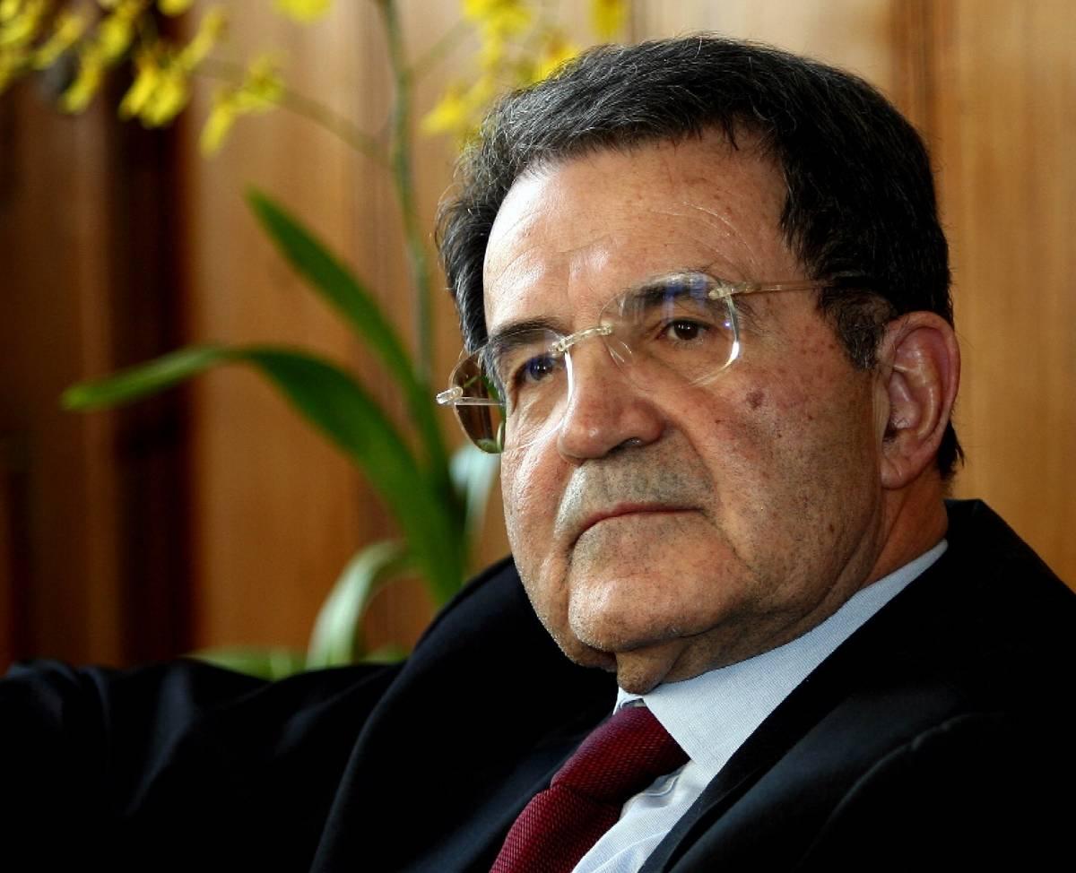 Il centrodestra si astiene, l'Udc resta sola  Oggi vediamo chi salverà Prodi l'afghano