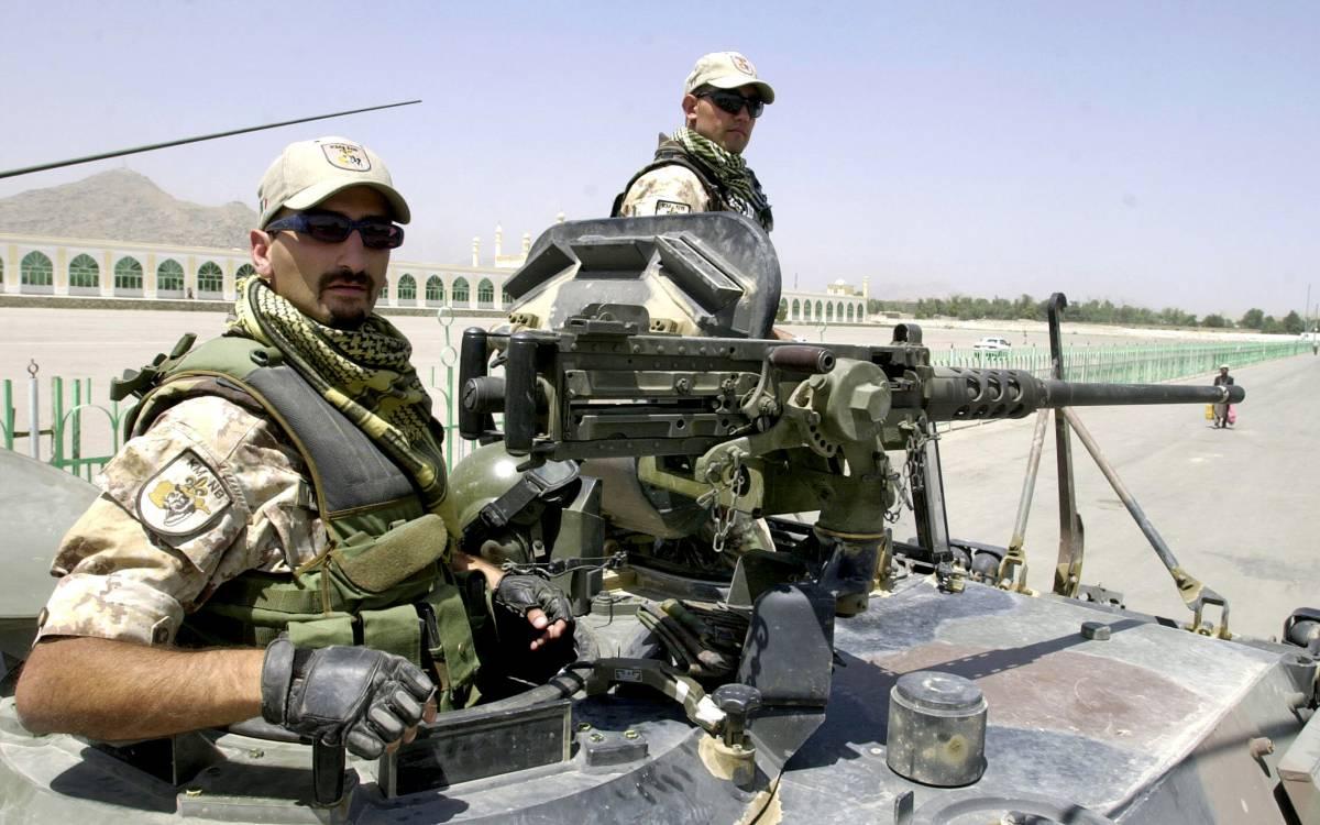 """La Nato: """"Ci aspettiamo che l'Italia mantenga gli impegni in Afghanistan"""""""