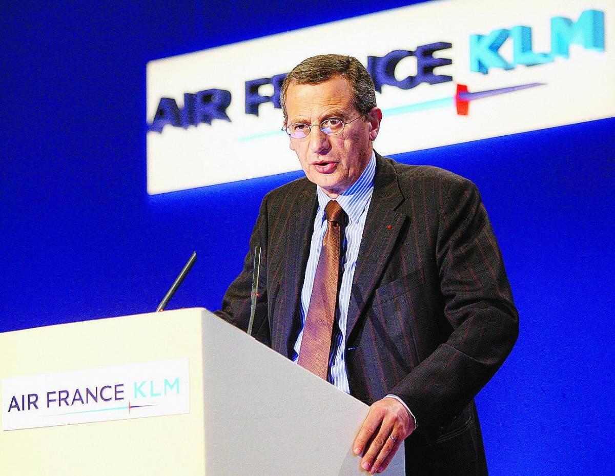 Alitalia, Air France punta a una nuova gara