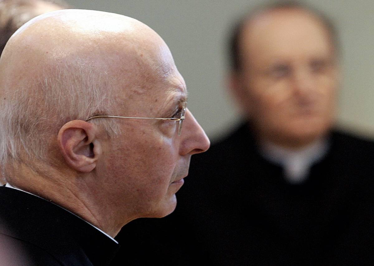 """La Cei: """"Il politico cattolico deve bocciare i Dico"""" Bertinotti: """"Lo Stato è laico"""""""