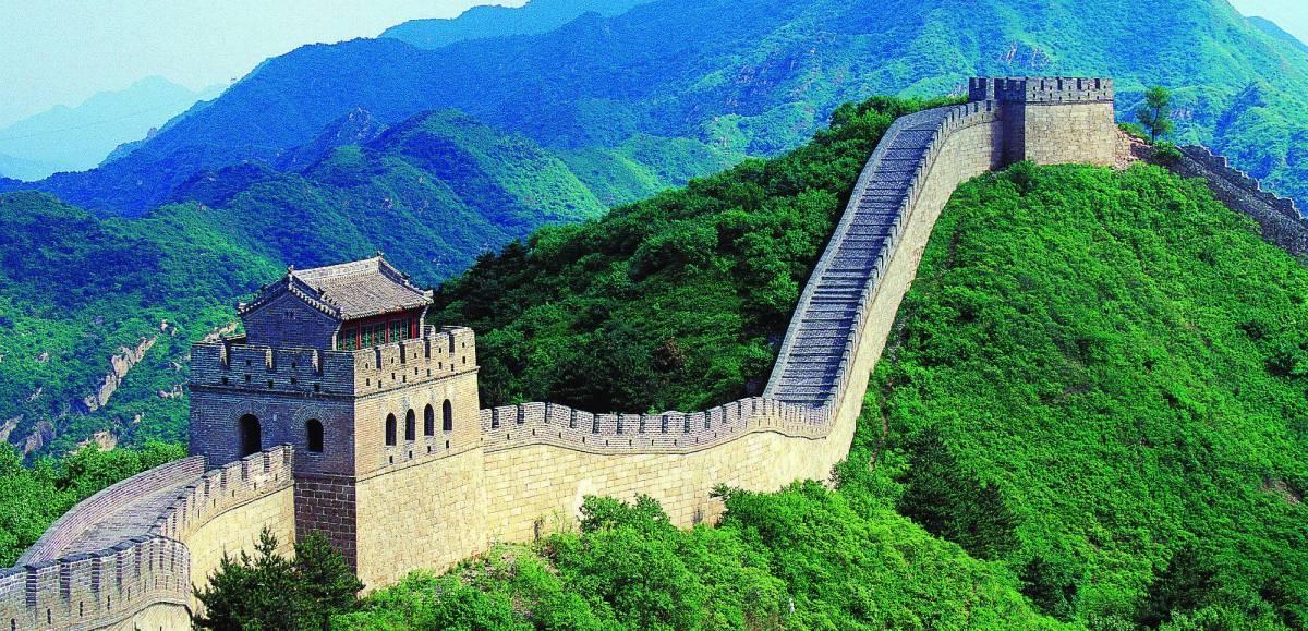 Così l'idea della Grande Muraglia ha ispirato i «muri» del mondo