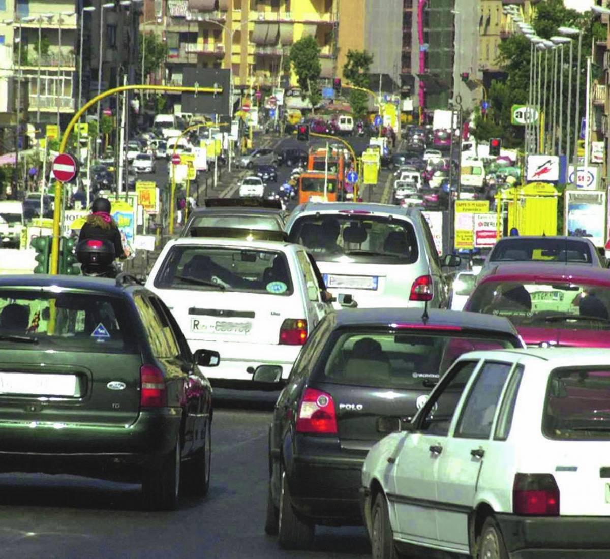 Raddoppio di via Tiburtina «Così si rischia il collasso»