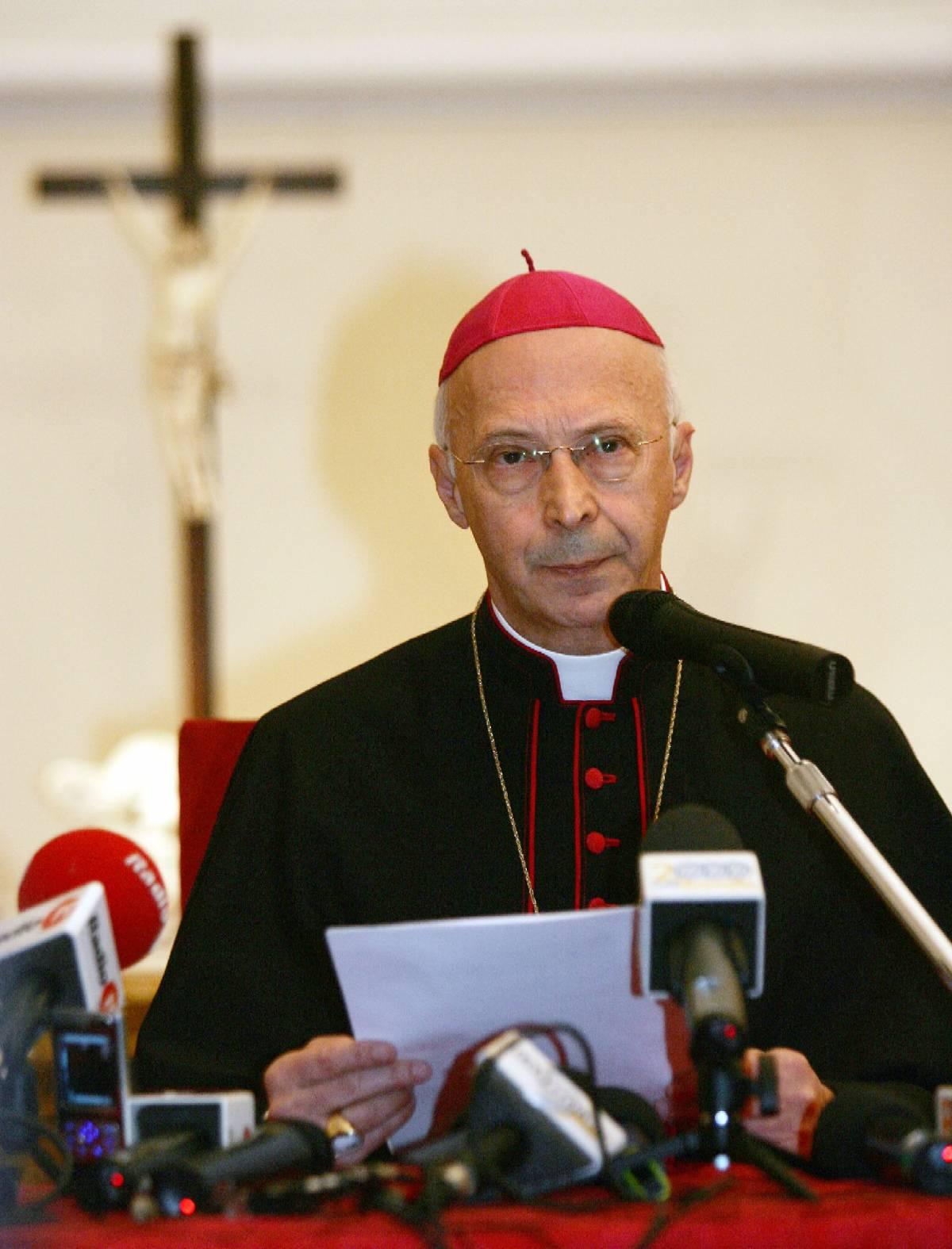 Il no dei vescovi sui Dico