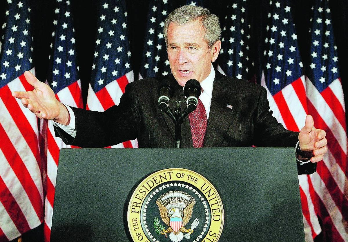 Iraq, il Senato Usa contro Bush  Già pronto il veto del presidente